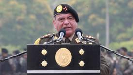 Jefe de Fuerzas Armadas renuncia a tres días de cambio de gobierno en Perú