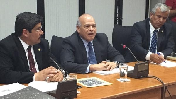 El presidente de la Sala Segunda, Orlando Aguirre, aseguró que la Reforma Procesal Laboral es fundamental para que los juicios por diferendos entre patronos y empleados sean más rápidos.