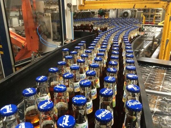 Florida Ice & Farm Co., empresa que cumple 109 años de existencia, tiene operaciones en Costa Rica, Guatemala, El Salvador y Estados Unidos con varias empresas, una de ellas es Florida Bebidas que produce las bebidas Tropical.