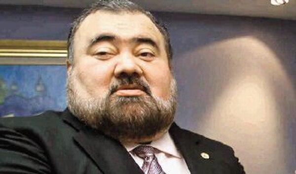 Roberto Rivas, presidente del Consejo Supremo Electoral (CSE) de Nicaragua.