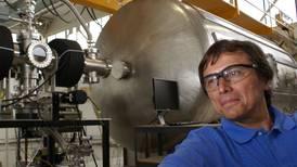 Franklin Chang: 'El nicho importante del hidrógeno es el transporte masivo'