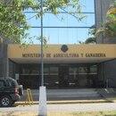 Fachada Ministerio de Agricultura y Ganadería MAG en Sabana Sur foto archivo LN