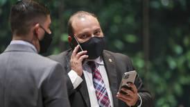 Diputados bloquean a candidatos mejor calificados para máximo tribunal penal