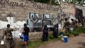 Presidente de El Salvador vaticina que pandillas dejarían de existir en cuatro años