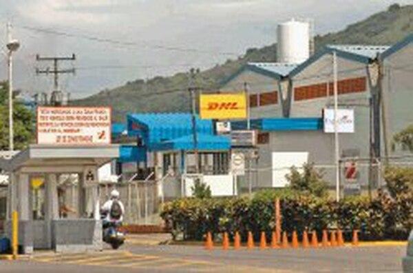 Las zonas francas son altos generadores de empleo en diferentes regiones, como Cartago, Alajuela y Heredia. Foto: Archivo