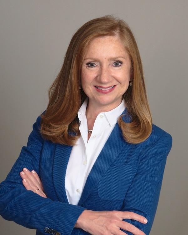 Anabel González.