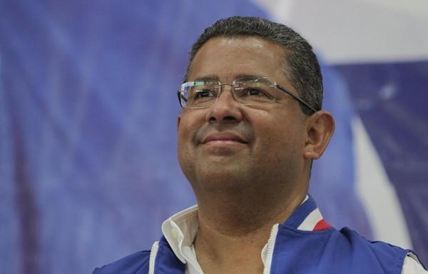 El paradero del expresidente Francisco Flores es una incógnita.