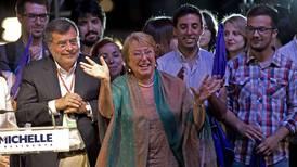Exempresario afirma haber dado $140.000 a campaña electoral de Bachelet del 2013