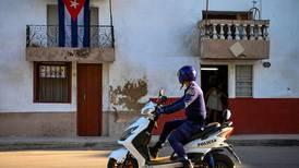 EE. UU. sanciona a funcionarios y a una unidad militar de Cuba por represión de protestas