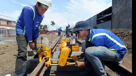 Ancho de vía: decisión clave para el futuro del ferrocarril  en Costa Rica