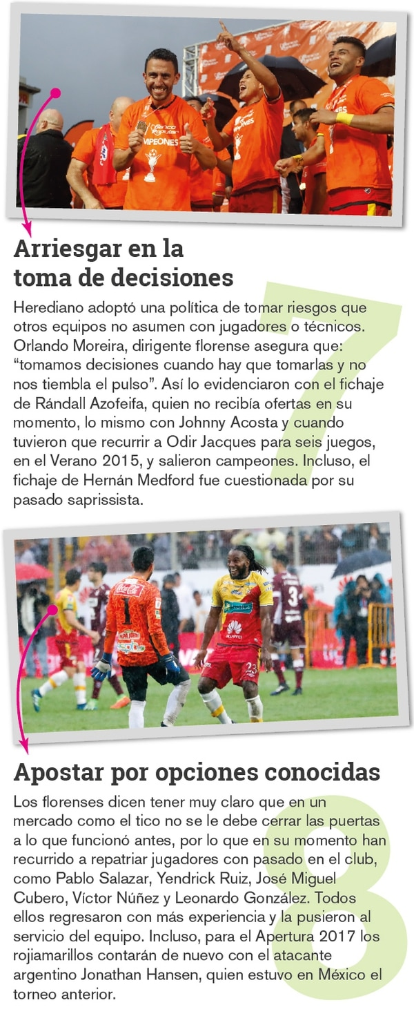 Claves del Herediano