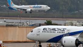 Llega a Israel primer vuelo comercial procedente de Emiratos Árabes Unidos
