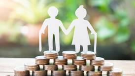 5.400 pensionados de Gobierno consumen ¢200.000 millones anuales