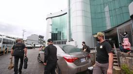 Ministro decide dejar sin salario a 13 empleados de Conavi suspendidos por Caso Cochinilla