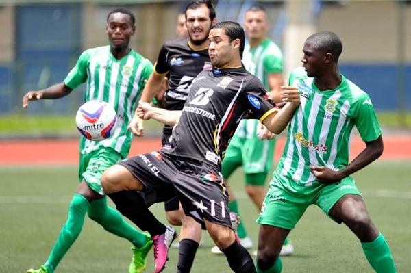 Juego entre Belén y Limón dio el único sancionado de la jornada 8 a falta de dos juegos.