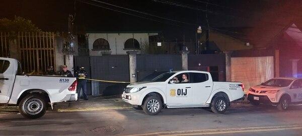 Hijo se intentó suicidar al lanzarse de un segundo piso, pero sobrevivió y hoy es sospechoso del homicidio calificado de su mamá. Foto: Cortesía para La Nación