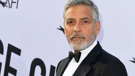La película de George Clooney para Netflix suma caras conocidas en su elenco