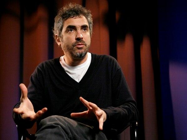 Por la cinta Gravedad , la organización del Globo de Oro y los Critics' Choice Awards, coronaron a Alfonso Cuarón como el mejor director del año. La misma distinción podría repetirse en los Bafta y en los premios Óscar. Archivo