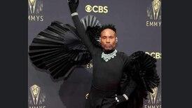 Premios Emmy 2021: Vea los mejores 'looks' de la alfombra roja