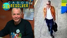 Casos sin Resolver: El rastro perdido de Luis Alberto Campos