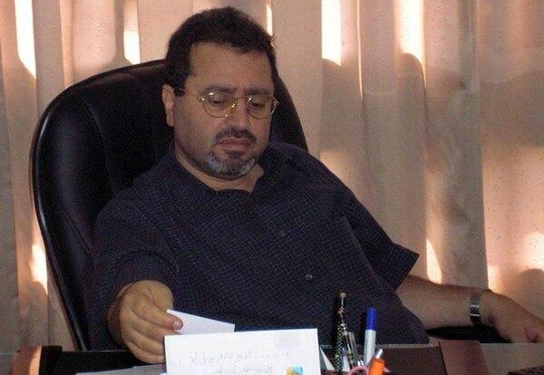 Jamal al Jamal falleció de heridas en la cabeza, pecho y abdomen.   AFP.