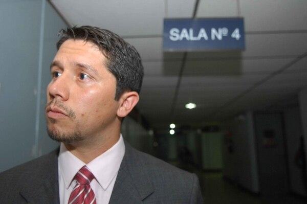 En el 2001, Alfredo Araya Vega ingresó como fiscal de Delitos Económicos. En el 2009 pasó a ser juez interino del Tribunal de Flagrancia en San José y, desde el 1.° de julio, se convirtió en juez titular.