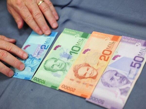 Entra en circulación el billete de 1000 pesos