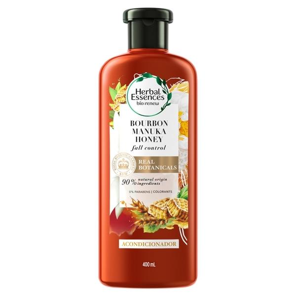 Acondicionador de miel de manuka. Herbal Essences