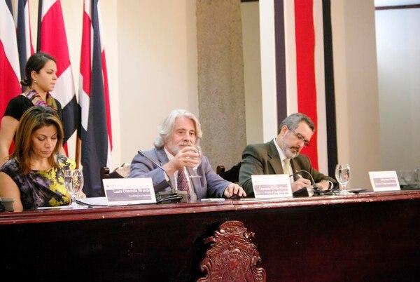 El anuncio del receso de fin de año para los trabajadores públicos se dio este martes durante el Consejo de Gobierno.