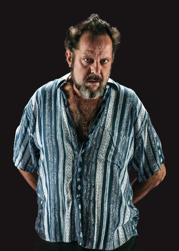 Luis Luque interpretará a Yiyo.