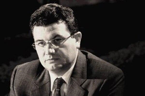 Sergio Alfaro, ministro de la Presidencia: 'la prisa es mala consejera'