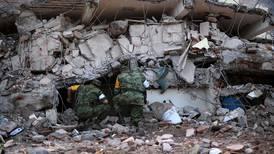 Terremoto en México ya suma 96 personas fallecidas