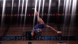 Simone Biles asegura su presencia en todas las finales de la gimnasia de Tokio 2020