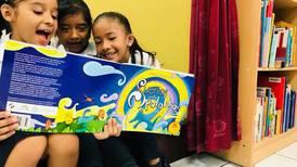 'Carretica Cuentera' llegará a la Isla de Chira para fomentar la lectura y escritura de sus niños