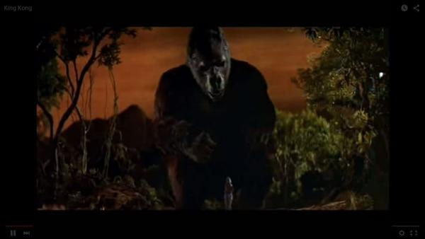 King Kong fue la película más exitosa en la carrera de John Guillermin