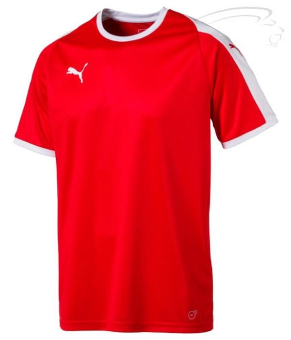 Camiseta del uniforme principal de Serbia para el Mundial de Rusia 2018.  Esta versión no d441e2c4c31b4