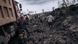 República Democrática del Congo enfrenta crisis humanitaria en medio de alertas volcánicas