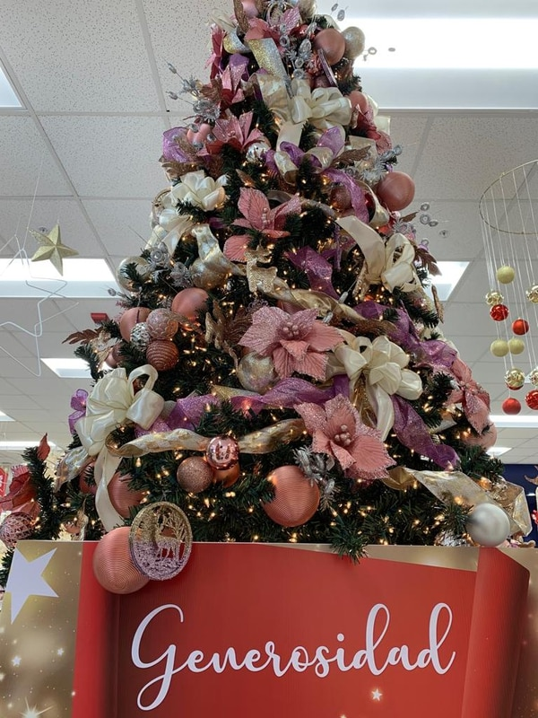 Tendencias navideñas en La Universal