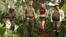 Disfrute el nuevo adelanto de 'Jumanji: Welcome to the Jungle'