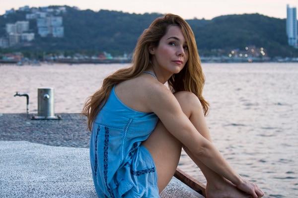 Camila Sodi protagonizó recientemente la telenovela 'Rubí'. Foto: Netflix.