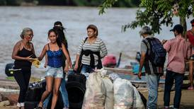 Al menos 14 venezolanos mueren durante travesía por mar hacia Trinidad y Tobago