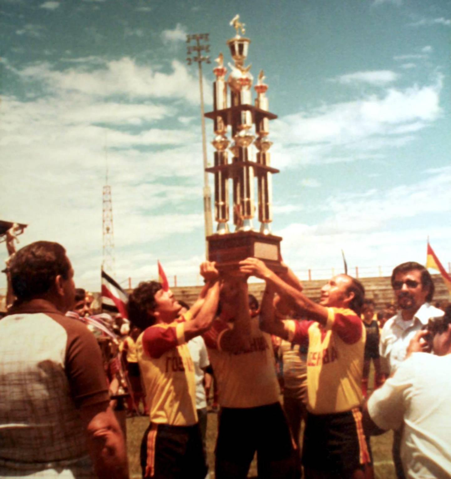 Julio Gómez, documental El Reencuentro, Herediano