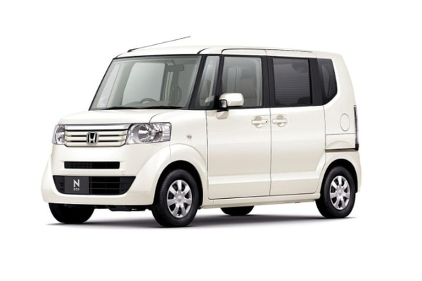 Honda llama a revisión a 380.000 vehículos en Japón - 1