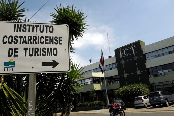 30/09/2015, La Uruca, Edificio del Instituto Costarricense de Turismo, ICT/Alonso Tenorio