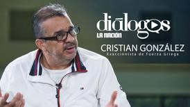 La entrevista sobre el negocio secreto entre Jafet Soto y Cristian González