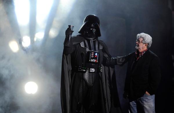 George Lucas vendió em imperio que construyó con la Saga Star Wars a Disney, ahora, los fans esperan las nuevas películas de esta maravillosa aventura en una galaxia muy lejana.