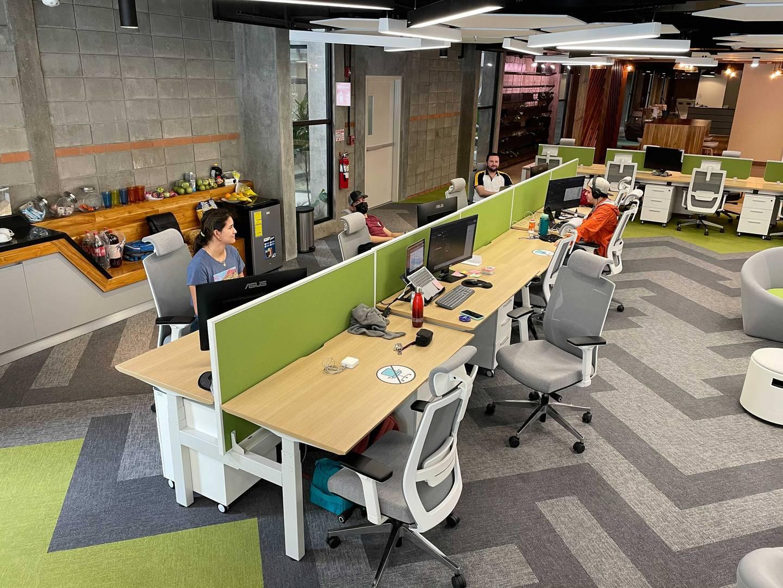 Hakkoda tiene sus oficinas en Ultrapark, Heredia. La compañía estadounidense contratará a 300 personas en 24 meses.