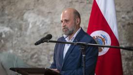 Ministro Carlos Manuel Rodríguez oficializa su renuncia para asumir dirección del Fondo Mundial Ambiental