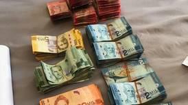 ¿Podría el dinero decomisado al narco ayudar a la finanzas ticas?