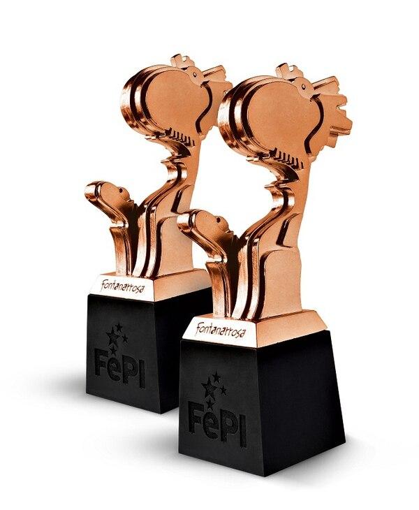 El cliente 3M recibió dos estatuillas en las categorías de Campaña y Gráfica, en el festival realizado en Argentina.